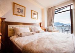 Laerton Hotel Tbilisi - Tbilisi - Bedroom