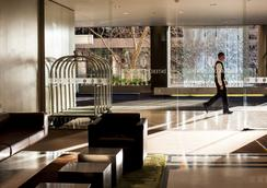 InterContinental Sydney - Sydney - Lobby