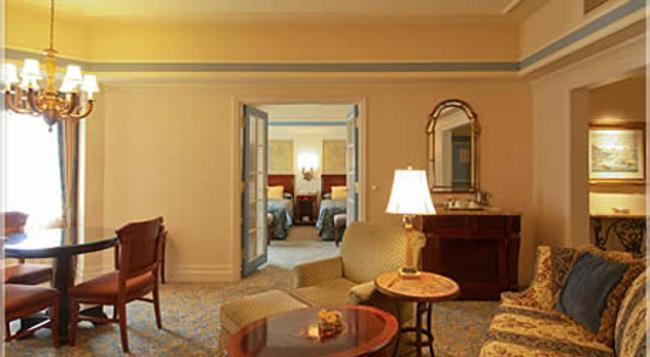 Tokyo Disneysea Hotel Miracosta - Urayasu - Bedroom