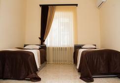 Comfort House Hotel - Yerevan - Bedroom