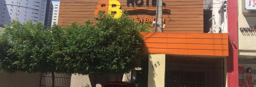 Hotel Baden Baden - Fortaleza (Ceará) - Outdoor view