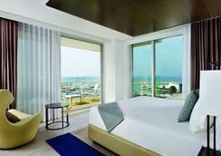 The Ritz-Carlton Herzliya - Herzliya - Bedroom