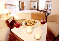 Pietra Hotel - Ankara - Bedroom