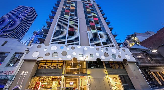 Brady Hotel Central Melbourne - Melbourne - Building
