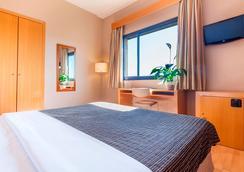 Terrassa Park - Terrassa - Bedroom