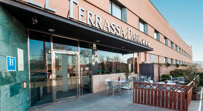 Terrassa Park - Terrassa - Building