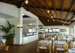 Hotel Marina Uno - Lignano Sabbiadoro - Restaurant