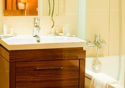 Hotel Carre Vieux Port Marseille - Marseille - Bathroom
