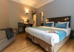 Avalon Hotel - Paris - Bedroom