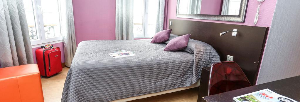 Le Village Hostel - Paris - Bedroom