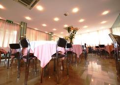 Trocadero - Riccione - Restaurant