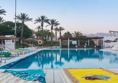 U Magic Sunrise Hotel - Eilat - Pool