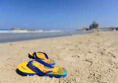 Herods Herzliya - Herzliya - Beach