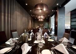 Rydges on Swanston - Melbourne - Melbourne - Restaurant