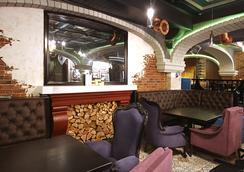 City Park Hotel - Chisinau - Restaurant