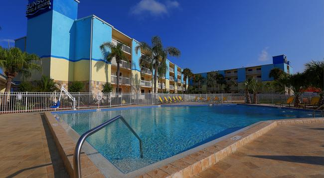 Sunsol International Drive - Orlando - Building
