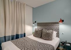 Astoria - Astotel - Paris - Bedroom