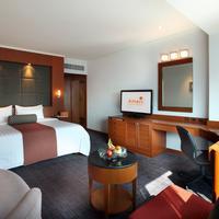 Amari Watergate Bangkok Guest room