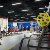 Amari Watergate Bangkok Fitness Facility