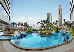 Amari Watergate Bangkok - Bangkok - Pool