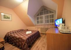Raze - Palanga - Bedroom