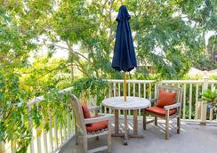 Simpson House Inn - Santa Barbara - Patio