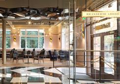 ABode Manchester - Manchester - Restaurant