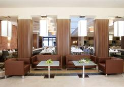 Lindner Hotel Am Michel - Hamburg - Lounge