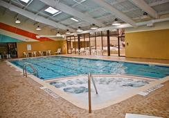 DoubleTree by Hilton Binghamton - Binghamton - Pool