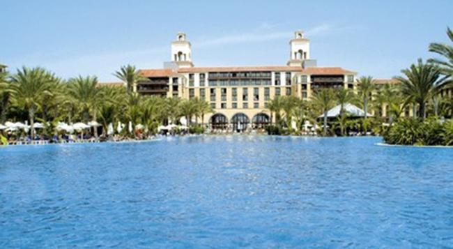 Lopesan Costa Meloneras Resort, Corallium Spa & Casino - Maspalomas - Building