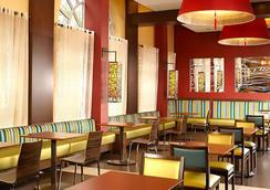 Fairfield Inn & Suites by Marriott Washington, DC/Downtown - Washington - Restaurant