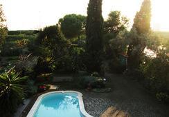 Il Giardino di Armida - Salerno - Pool