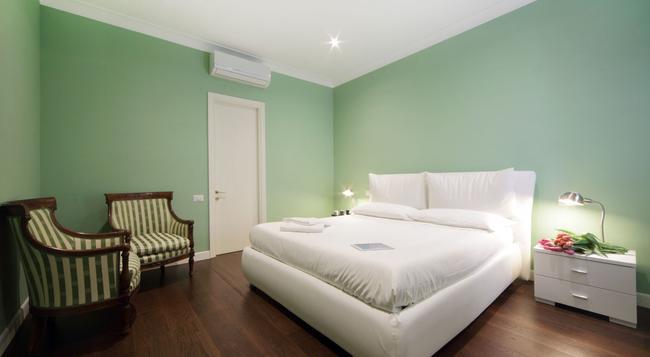 The One Prati Rooms - Rome - Bedroom