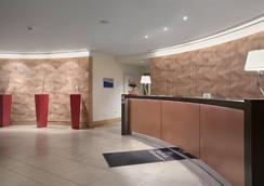 Hilton Dublin Kilmainham - Dublin - Lobby