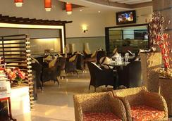 Azzaro Resorts & Spa - Diu - Restaurant