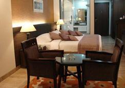 Azzaro Resorts & Spa - Diu - Bedroom