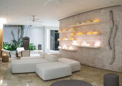 Hotel Boutique Bovedas de Santa Clara - Cartagena - Spa