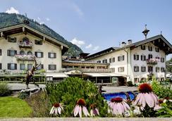 Hotel Neue Post - Mayrhofen - Outdoor view