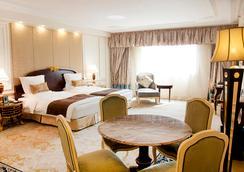 The Landmark Macau - Macau - Bedroom
