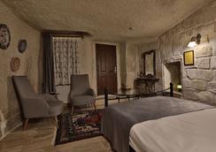 Nessa Cave Hotel - Göreme - Bedroom