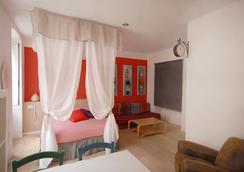 Residence Teatro Rossetti - Trieste - Bedroom