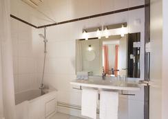 Hôtel Londres Saint-Honoré - Paris - Bathroom