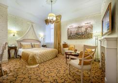 IMPERIAL Hotel & Restaurant - Vilnius - Bedroom