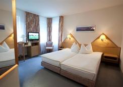 Solitaire Hotel & Boardinghouse - Berlin - Bedroom