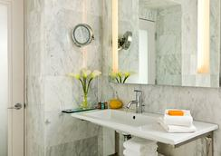 Chestnut Hill Hotel - Philadelphia - Bathroom