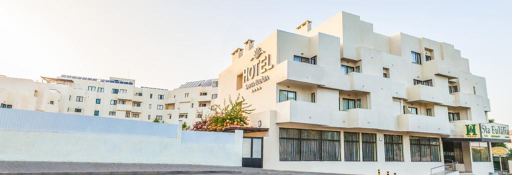 Santa Eulalia Hotel & Spa - Albufeira - Building