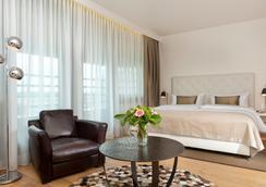 Wyndham Berlin Excelsior - Berlin - Bedroom