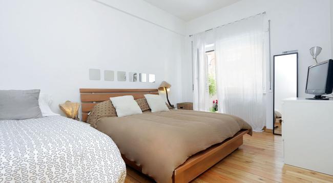 Atelier San Pietro - Rome - Bedroom