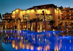 Steigenberger Aqua Magic Hotel - Hurghada - Pool