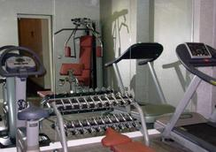 The Queen's Gate Hotel - London - Gym